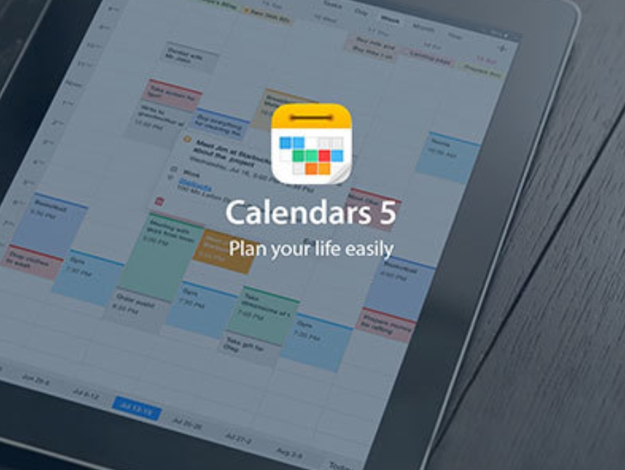 Calendars 5 by Readdle-2
